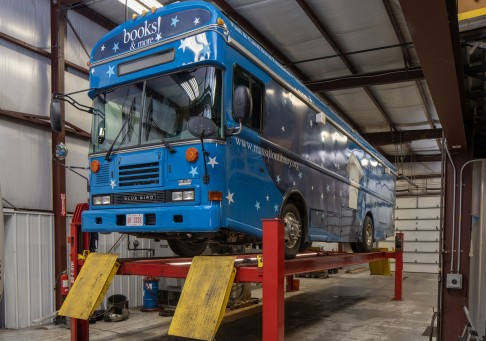full service bus repair MPI Service Canton Ohio Overhead 01